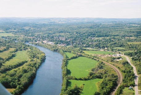 The Mohawk Valley